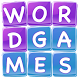 Words Puzzles Game in English by AppQuiz
