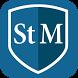 St. Martin's Academy by Footsqueek Ltd