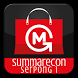 GoMall Summarecon Serpong 1 by Right Here Media