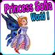 Princess Sofia World 1 by Dream Inc games