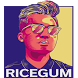 RiceGum Fans by GreenMind