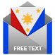 Free SMS Philippines by Kuya Rudy