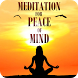 Meditation for Peace of Mind by Shemaroo Entertainment Ltd.