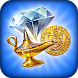 Relic Match 3 Lost Jewels: Free Gem Matching Games by Tamalaki