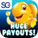 Gold Fish Casino Slots Free by Scientific Games Interactive