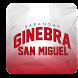 Barangay Ginebra San Miguel by GoHopscotch, Inc.