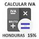 IVA Honduras Calculadora by Aarón Fuentes