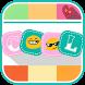 Cool Symbols-Emoji,Gif,Sticker by Jack Martin Apps