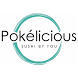 Pokélicious by SiteDish.nl