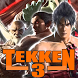 New Tekken 3 Hint by Pulong Berlian