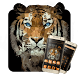 Tiger Dark Theme by Cool Theme Love