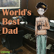 World's Best Dad by Usbong
