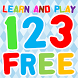 Numbers 123 Learn and Play by Tyler Freeman