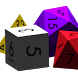 Dices 3D Free by Crafit