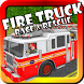 Fire Truck Race & Rescue Kids by Coded Velocity, Inc.