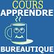 Cours bureautique by QAHSE