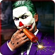 Crazy Clown Gangster Escape 3D by Desert Safari Studios