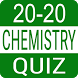 20-20 Chemistry Quizzes by gktalk_imran