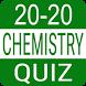20-20 Chemistry Quizzes by gktalk_imran