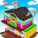 Stack Houses by ray game studio
