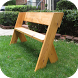Simple Wooden Project DIY by Senakok