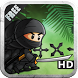 Super Ninja Warrior Adventures by INSANE GAMES STUDIO