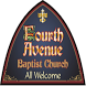 Fourth Avenue Baptist Church by B&J Canada Software Solutions