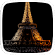 Golden Paris Theme by Theme Worlds