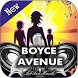 Mp3 Songs: BOYCE AVENUE by librastar