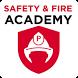 SAFETY & FIRE Academy by Stefan Scheidler