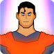 Superman Super Hero Runner by Bery Tech