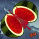 Fruit Cutting Slicer Splash by Bigbety