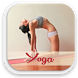 Yoga Stretches For Back Pain by Mass Apps