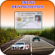 Driving Licence Online