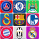 Football Quiz: Clubs Logo Pro by MarTinox