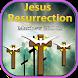 Bible Story : Jesus Resurrection by Holy Bible Study 911