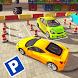 Multi Car Parking 3D by LagFly
