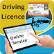 Driving Licence Online India by Pro Photo Editor Apps