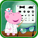 Kids Hospital: Eye Doctor by Hippo Kids Games