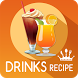 Drinks and Cocktails recipes by RaccoonFinger