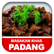 Resep Masakan Khas Padang
