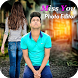 Miss You Photo Editor by Retro App Club