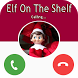 Fake Call From elf on the shelf???????????? by Calls14kids