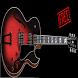Jazz Guitar by Swordapps