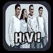Lagu HiVi Lengkap by tigabelas inc