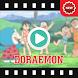 Video Kartun Doramon by Video Kartun Edukasi