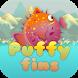 Puffy Fins by Chuuba Games