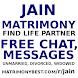 Jain Matrimony. Free Chat. Find Life Partner
