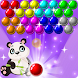 Bubble Panda Pop by Bubble Shooter and Match 3 Game