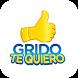 Grido Te Quiero by Bondacom